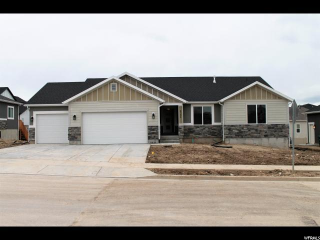 6564 W 8170 S, West Jordan, UT 84081 (#1583480) :: The Canovo Group