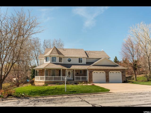 4367 N 175 W, Pleasant View, UT 84414 (#1583674) :: Keller Williams Legacy