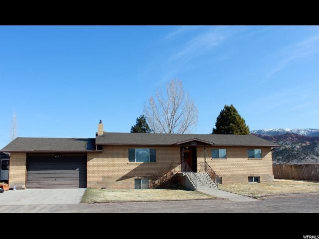 237 E 400 S, Bicknell, UT 84715 (#1583701) :: Bustos Real Estate | Keller Williams Utah Realtors