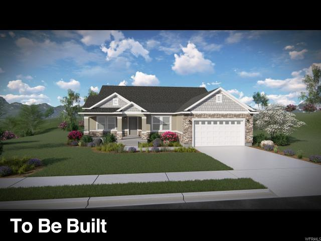 14878 S Lone Birch Ln Ln #301, Draper (Ut Cnty), UT 84020 (#1583733) :: Powerhouse Team | Premier Real Estate