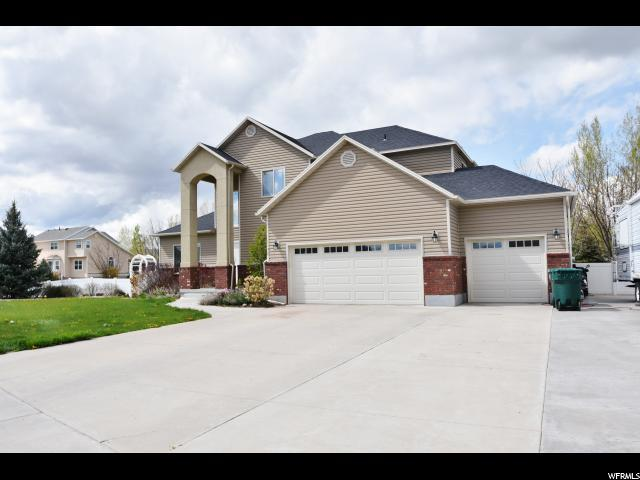 1138 W 1700 S, Vernal, UT 84078 (#1584102) :: Bustos Real Estate | Keller Williams Utah Realtors