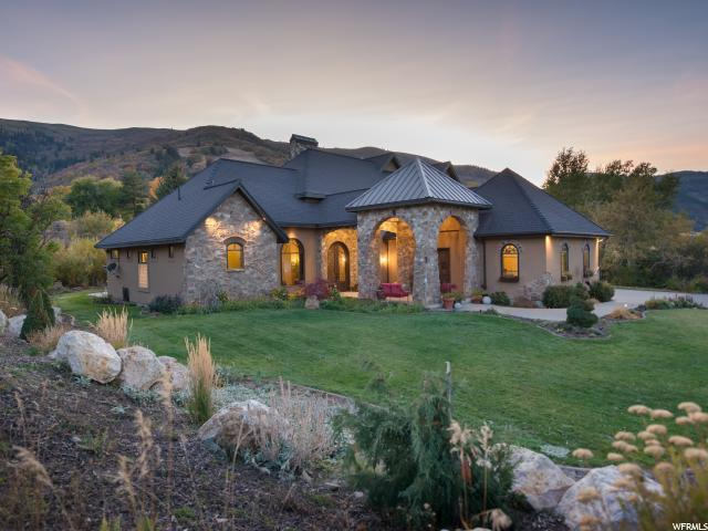 2735 N Nordic Valley Way E, Eden, UT 84310 (#1584246) :: Keller Williams Legacy