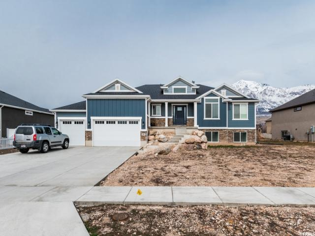 642 W 2775 N #49, Pleasant View, UT 84414 (#1584427) :: Keller Williams Legacy