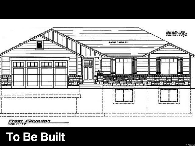 976 N 600 E #220, Morgan, UT 84050 (#1584633) :: goBE Realty