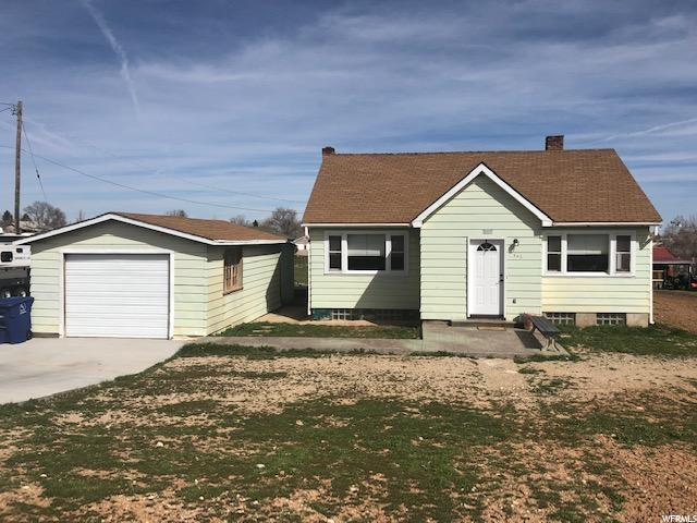 342 N 300 W, Blanding, UT 84511 (#1584639) :: Big Key Real Estate