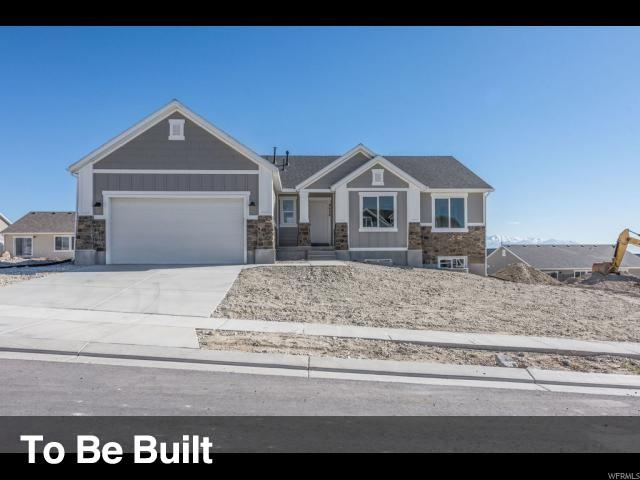 3297 E Summer Fallow Dr #114, Eagle Mountain, UT 84005 (#1584713) :: Bustos Real Estate | Keller Williams Utah Realtors