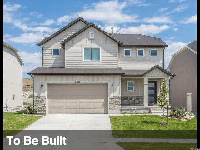 9901 N Rabbit Brush Dr #118, Eagle Mountain, UT 84005 (#1584726) :: Bustos Real Estate | Keller Williams Utah Realtors