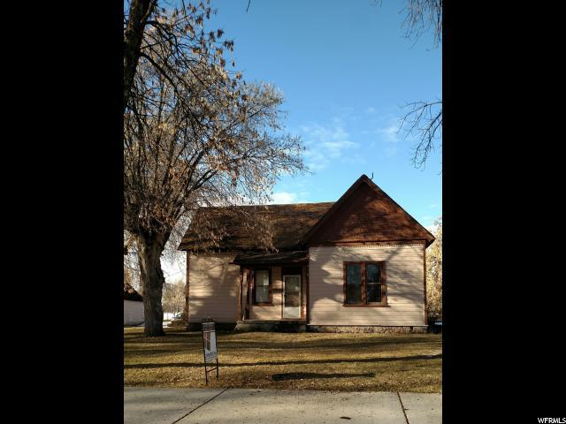 247 W Center, Smithfield, UT 84335 (#1585507) :: Exit Realty Success