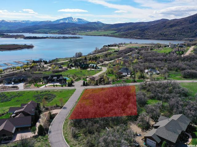 885 N Lakeside Ct E, Eden, UT 84310 (#1585642) :: Bustos Real Estate | Keller Williams Utah Realtors