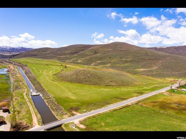 Address Not Published, Kamas, UT 84036 (MLS #1585878) :: High Country Properties