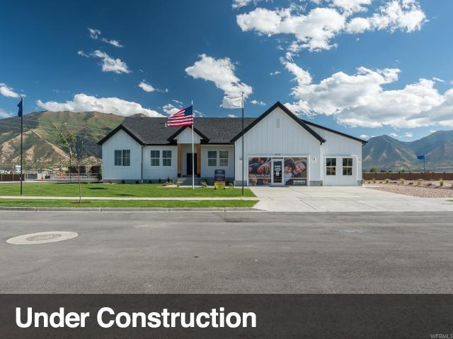 1052 S Red Ledges Rd #85, Santaquin, UT 84655 (#1585972) :: The Canovo Group