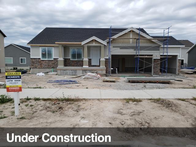 1058 S 4000 W Lot 9, Syracuse, UT 84075 (#1586153) :: Bustos Real Estate | Keller Williams Utah Realtors