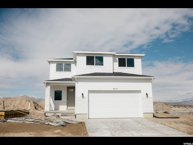 4457 E Harvest Crop Dr #1740, Eagle Mountain, UT 84005 (#1586215) :: Action Team Realty
