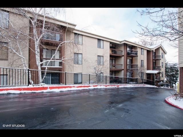 1032 E 400 S 502B, Salt Lake City, UT 84102 (#1586466) :: Big Key Real Estate