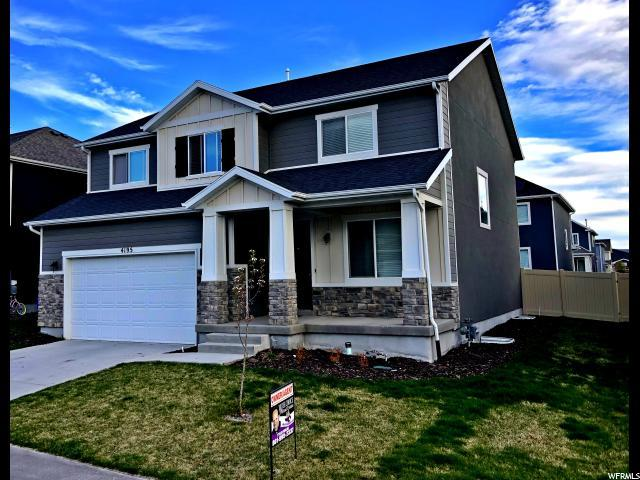 4195 E Goosegrass Way, Eagle Mountain, UT 84005 (#1586620) :: The Utah Homes Team with iPro Realty Network