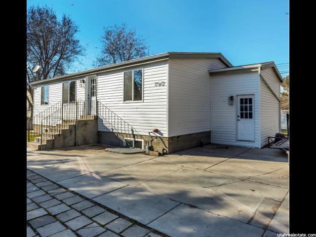752 W 400 S, Provo, UT 84601 (#1586756) :: Bustos Real Estate | Keller Williams Utah Realtors