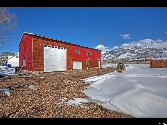 25 W 3155 N, Marion, UT 84036 (#1586794) :: The Muve Group