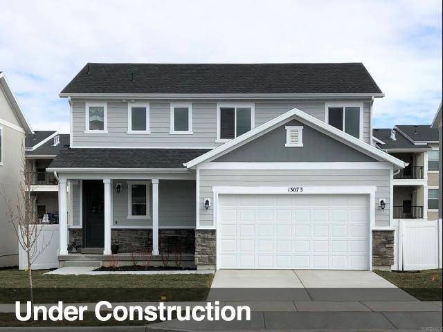 13027 S Acklins Dr W #77, Herriman, UT 84096 (#1586824) :: The Utah Homes Team with iPro Realty Network
