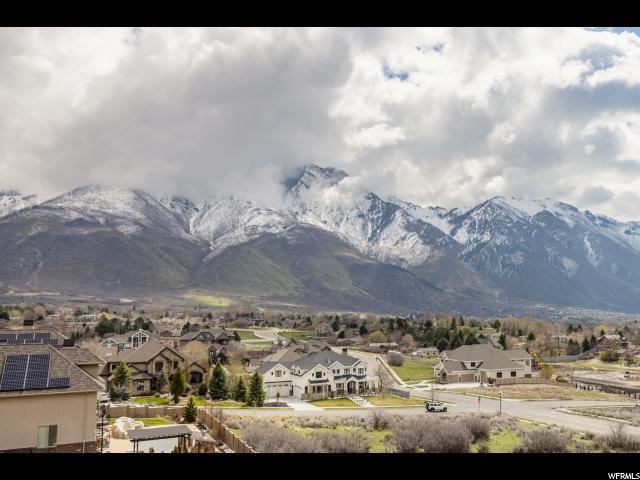 287 Heritage Hills Dr N, Alpine, UT 84004 (#1587007) :: Red Sign Team