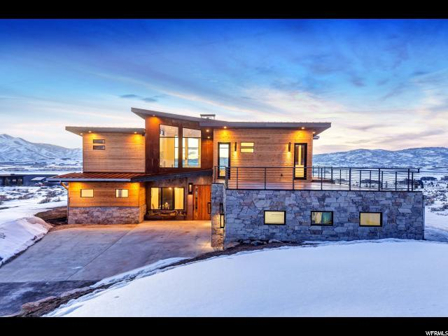 6321 Dakota Trail #51, Park City, UT 84098 (MLS #1587063) :: High Country Properties