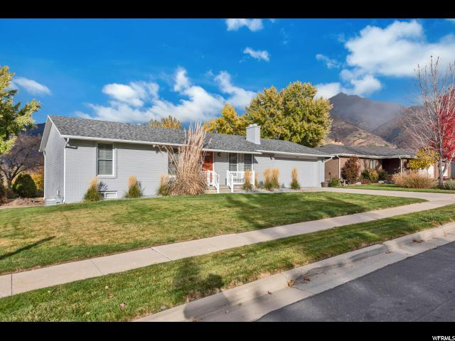 8863 S Alta Canyon Dr E, Sandy, UT 84093 (#1587068) :: Colemere Realty Associates