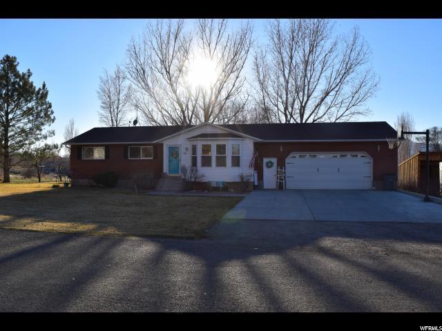 110 S 400 E, Annabella, UT 84711 (#1587111) :: Bustos Real Estate | Keller Williams Utah Realtors