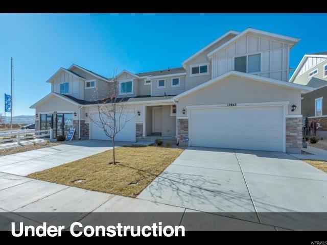 5162 W Newbridge Ln 5D, Herriman, UT 84096 (#1587193) :: Bustos Real Estate   Keller Williams Utah Realtors