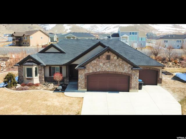 360 S 980 EAST E, Smithfield, UT 84335 (#1587218) :: Action Team Realty