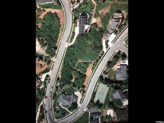 1679 Ridge Point Dr, Bountiful, UT 84010 (#1587245) :: Action Team Realty