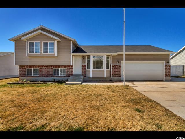 29 N 975 W, Layton, UT 84041 (#1587369) :: Big Key Real Estate