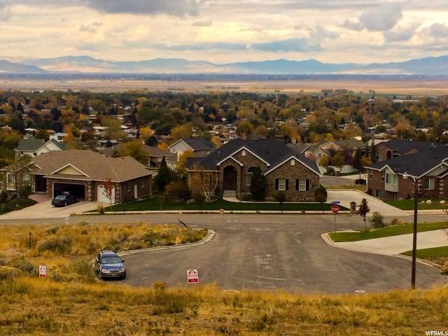1328 E Kaylynne, Brigham City, UT 84302 (#1587381) :: RE/MAX Equity