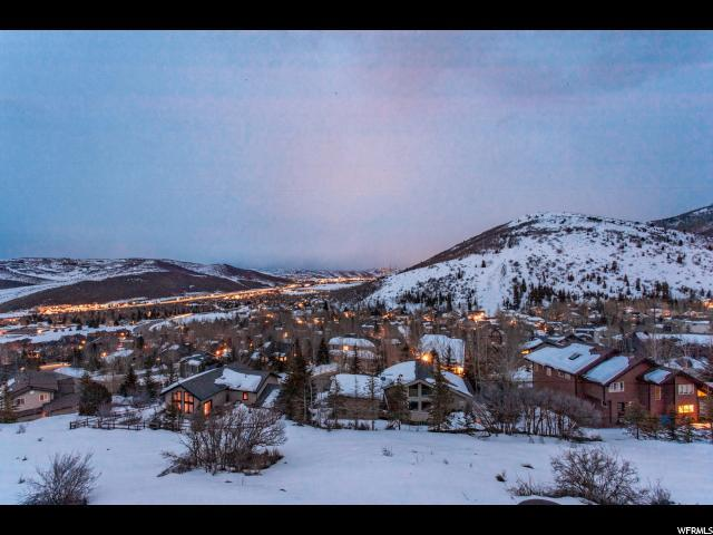 7964 N Gambel Dr, Park City, UT 84098 (MLS #1587402) :: High Country Properties