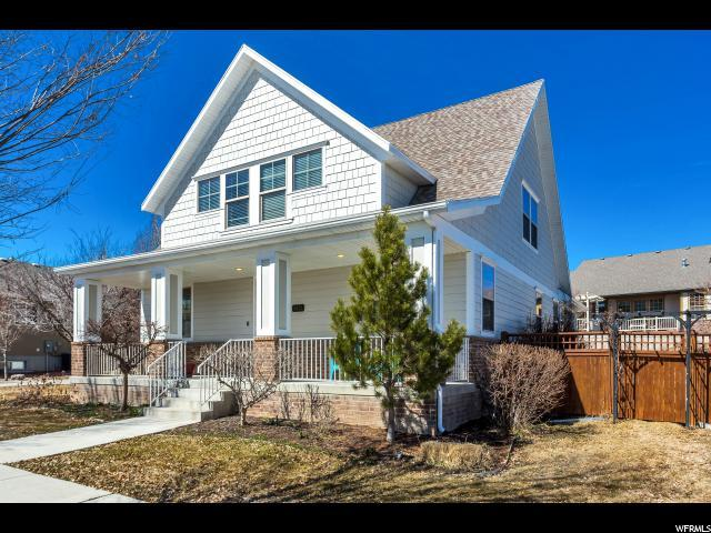 4432 W New Spring Rd S, South Jordan, UT 84095 (#1587996) :: The Utah Homes Team with iPro Realty Network