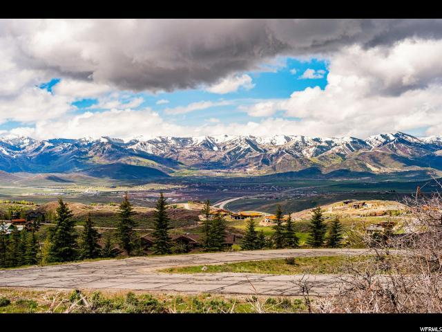 9246 Promontory Summit Dr, Park City, UT 84098 (#1588285) :: Bustos Real Estate | Keller Williams Utah Realtors