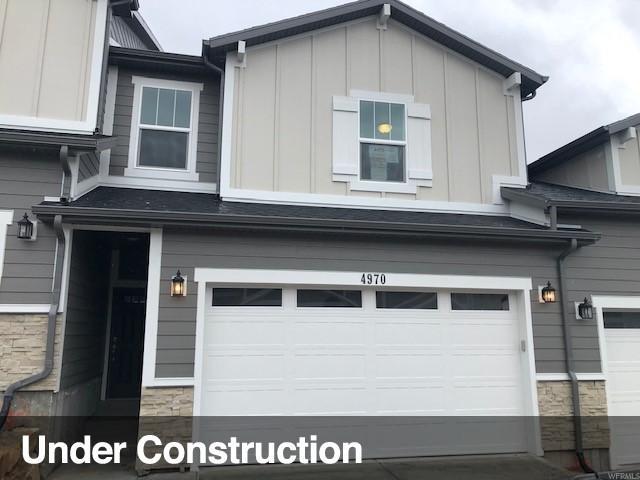 4970 N Marble Fox Way W #143, Lehi, UT 84043 (#1588347) :: Big Key Real Estate
