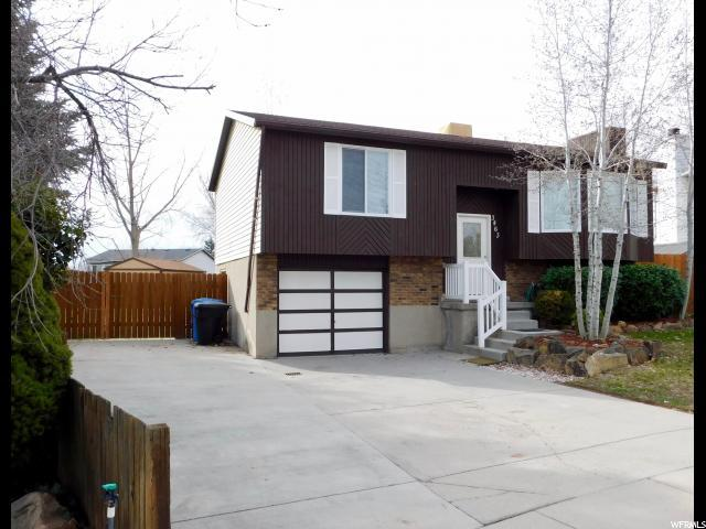3463 W 5585 S, Taylorsville, UT 84118 (#1588370) :: The Utah Homes Team with iPro Realty Network