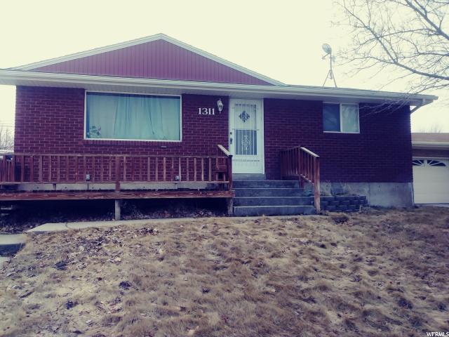 1311 Monte Vis, Pocatello, ID 83201 (#1588499) :: Bustos Real Estate   Keller Williams Utah Realtors