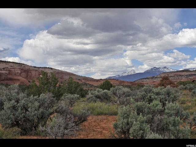 49 W Ryan Ct, Moab, UT 84532 (#1588573) :: goBE Realty