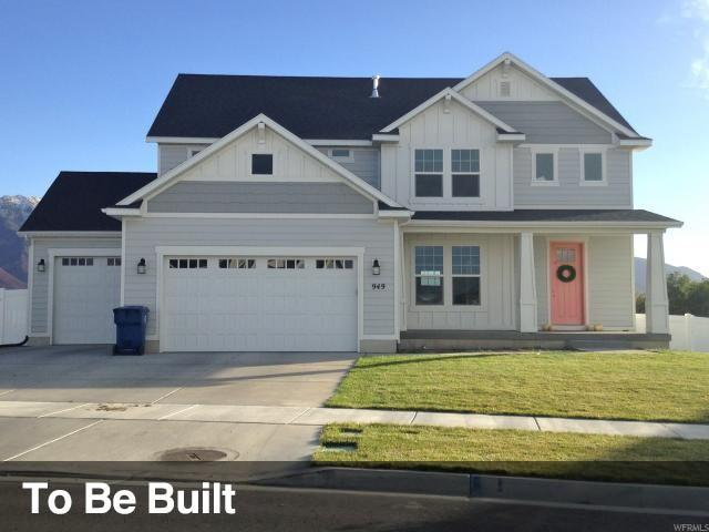 1028 W Seasons View Court Ct #127, Lehi, UT 84043 (#1588613) :: Red Sign Team