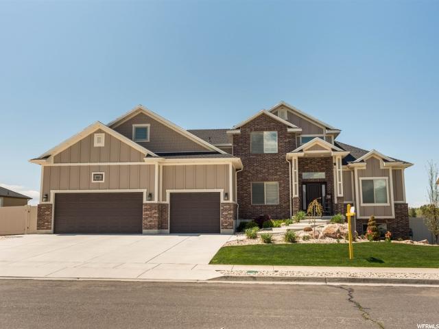 2007 N 4900 W, Plain City, UT 84404 (MLS #1588664) :: Lawson Real Estate Team - Engel & Völkers