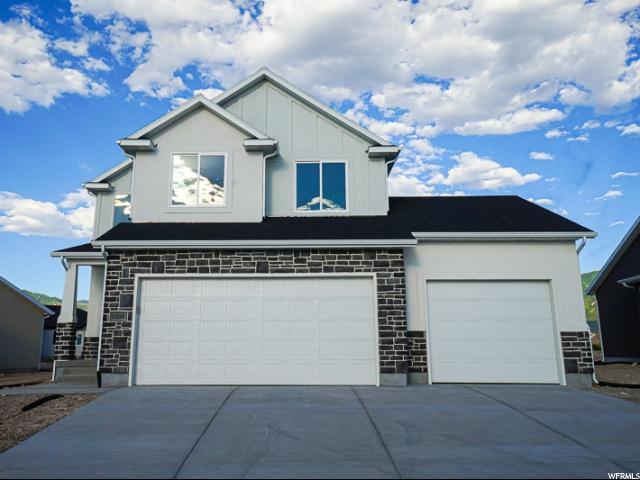 1396 N Providence Way #203, Tooele, UT 84074 (MLS #1588670) :: Lawson Real Estate Team - Engel & Völkers