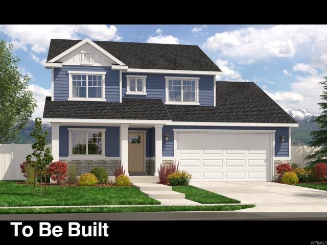 399 S 170 St W 18B, American Fork, UT 84003 (#1588680) :: Action Team Realty