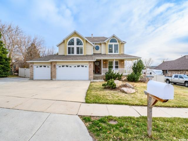 131 W 4300 N, Pleasant View, UT 84414 (#1588751) :: Bustos Real Estate | Keller Williams Utah Realtors