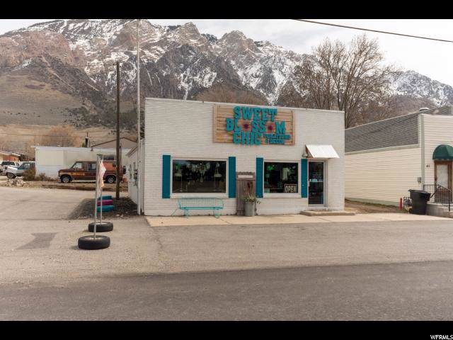39 S Main, Willard, UT 84340 (#1588805) :: Red Sign Team