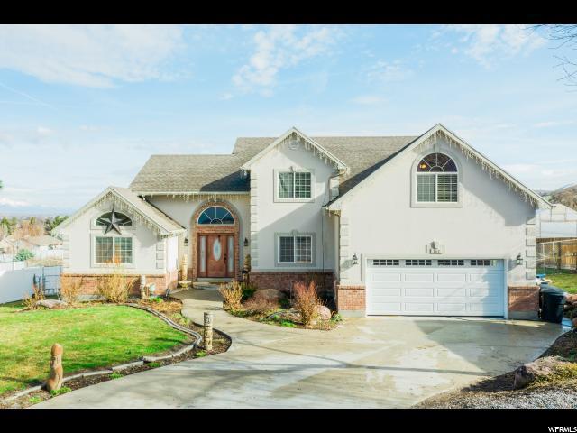 161 E 400 S, Richmond, UT 84333 (#1589111) :: Big Key Real Estate