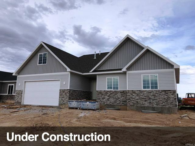 997 S 250 W, Vernal, UT 84078 (#1589153) :: Colemere Realty Associates