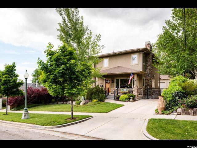 1317 E Logan Ave, Salt Lake City, UT 84105 (#1589329) :: The Muve Group