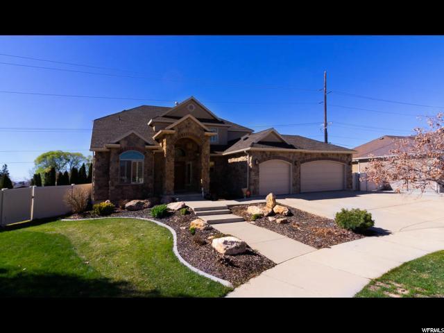 2979 W Springer Ln, South Jordan, UT 84095 (#1589350) :: Powerhouse Team | Premier Real Estate