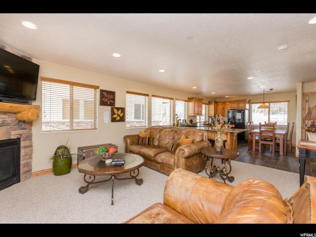 3509 N Moose Hollow Dr E #1312, Eden, UT 84310 (MLS #1589388) :: Lawson Real Estate Team - Engel & Völkers