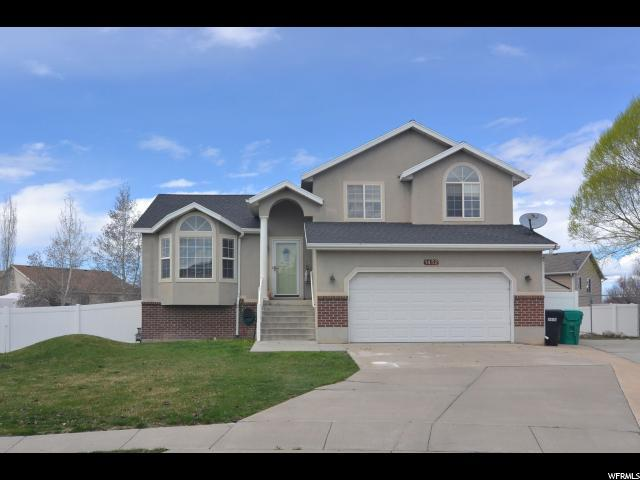 1452 W 2200 S, Woods Cross, UT 84087 (#1589470) :: The Utah Homes Team with iPro Realty Network